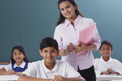 8 Quotes that motivate teachers