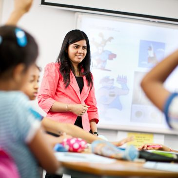 8 Ways To Be A More Reflective Teacher