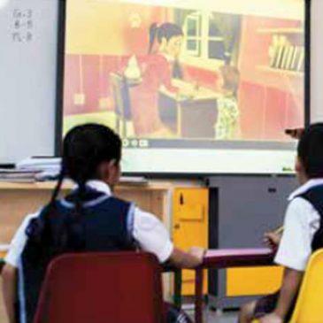 Classroom Setups That Promote Thinking